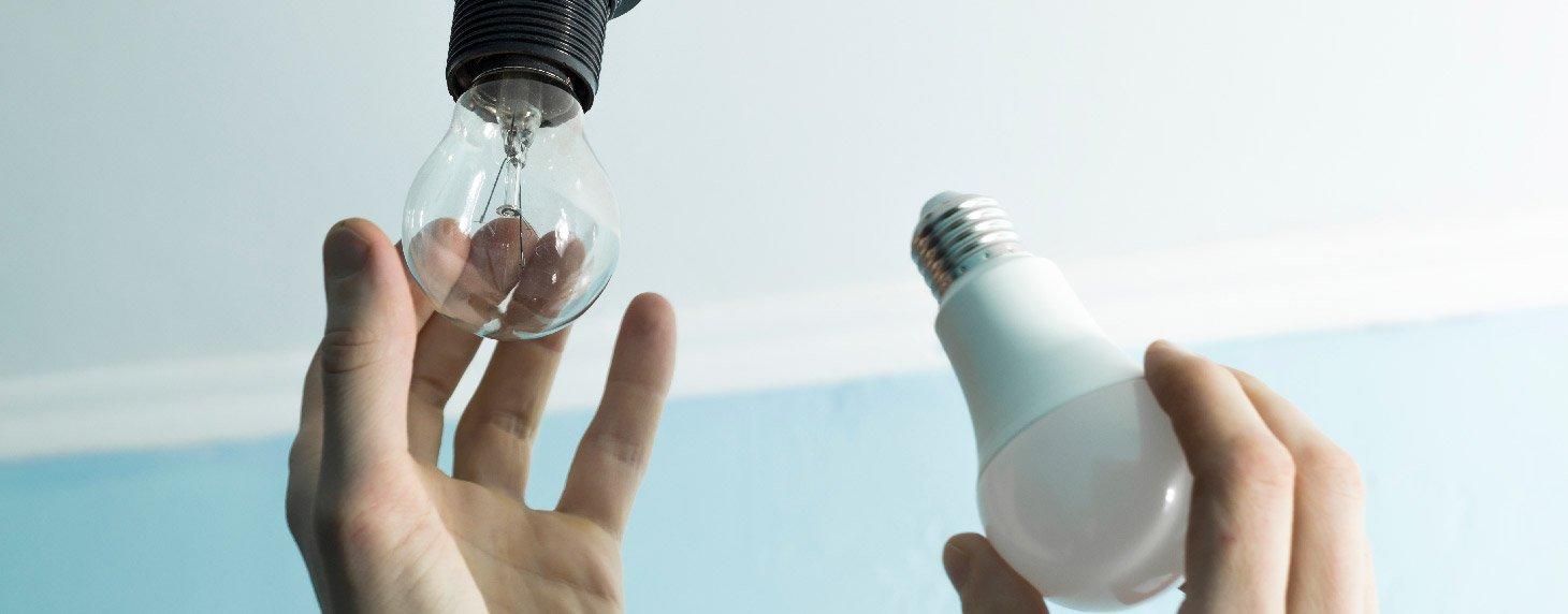 grandes resultados en tu recibo de luz usando energia solar