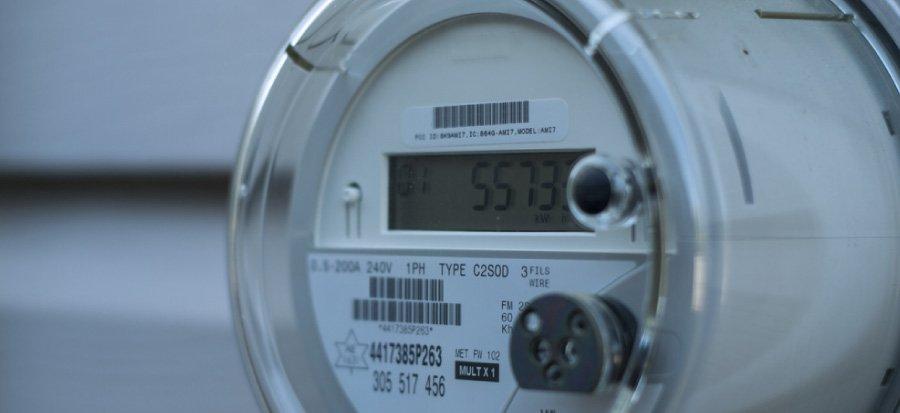 medidores de luz bidireccionales