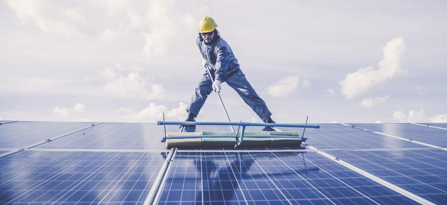 las ventajas y desventajas de la energia solar te las decimos