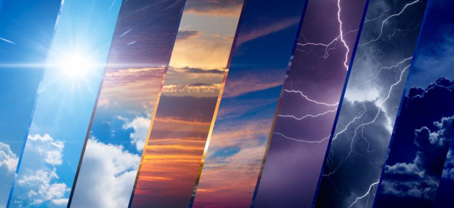 dependencia del clima una clara desventaja de la energia solar