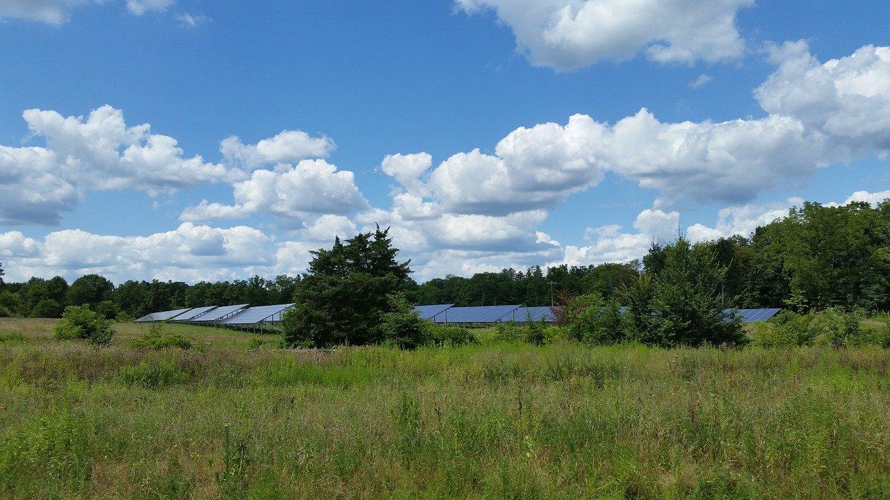 Paneles solares a precios