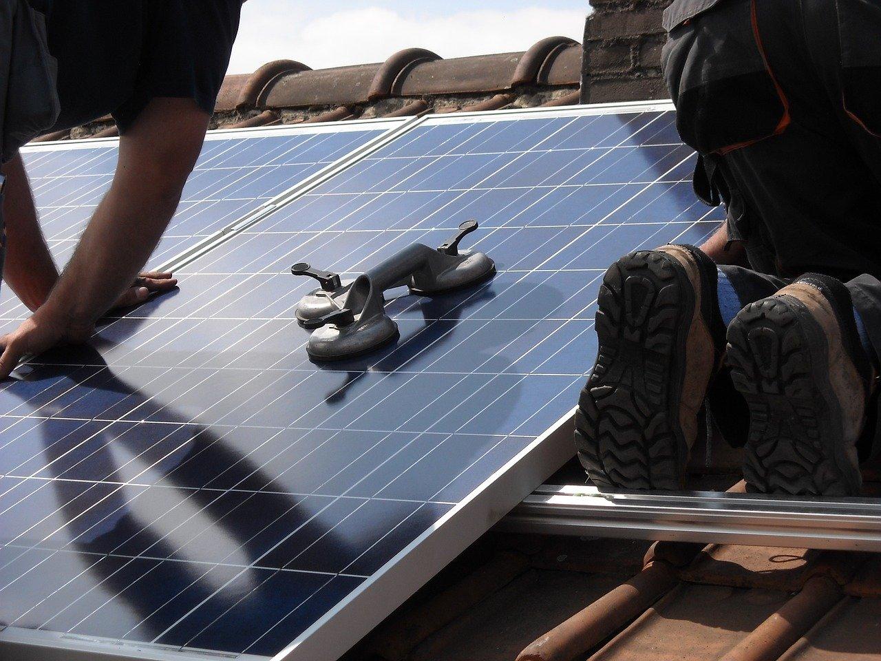 celdas solares a precios